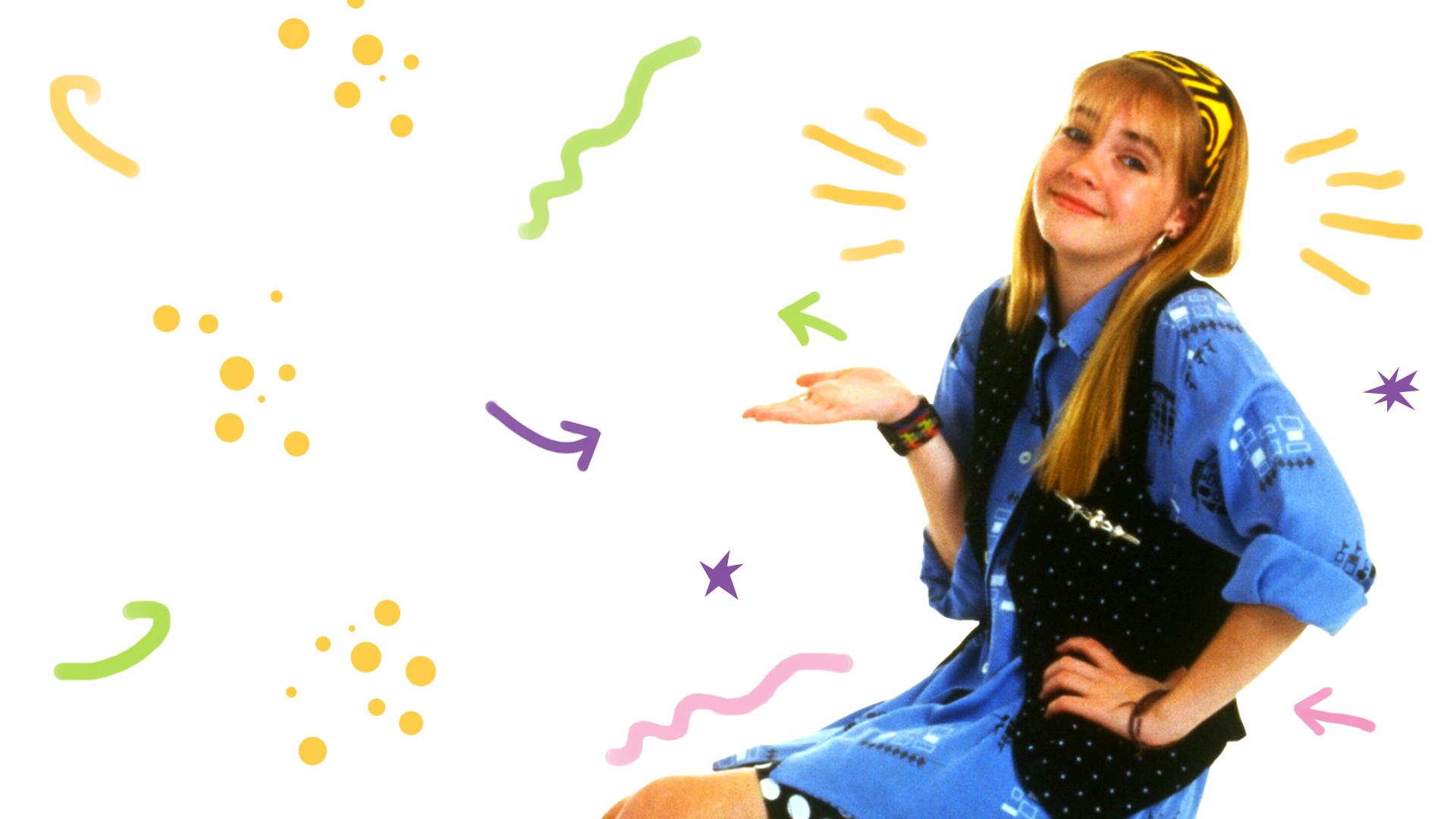 Ver Clarissa Lo Explica Todo