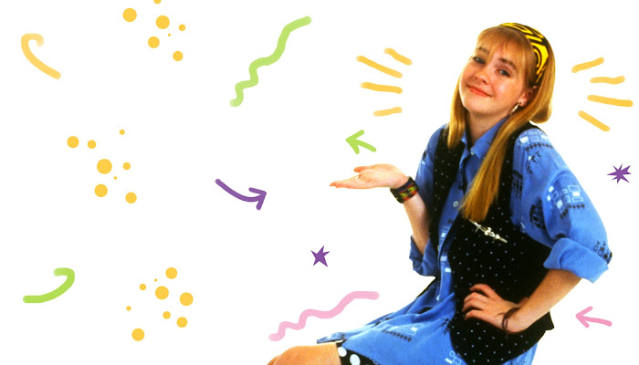 La venganza de Clarissa (Temporada 1 x 1)