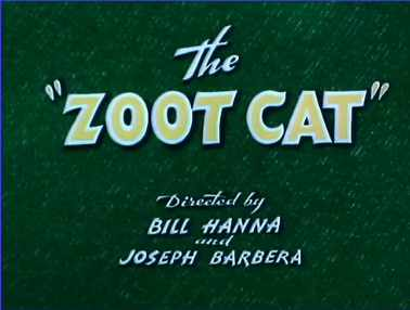 New Funny Tom and Jerry Cartoon | Zoot Cat Episode download