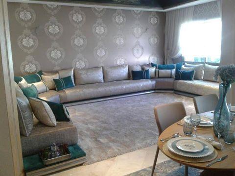 salons marocains modernes 2021