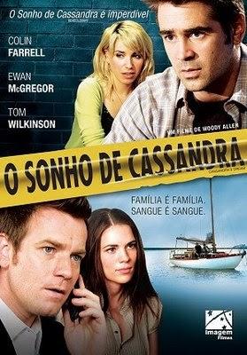 O Sonho De Cassandra Dublado