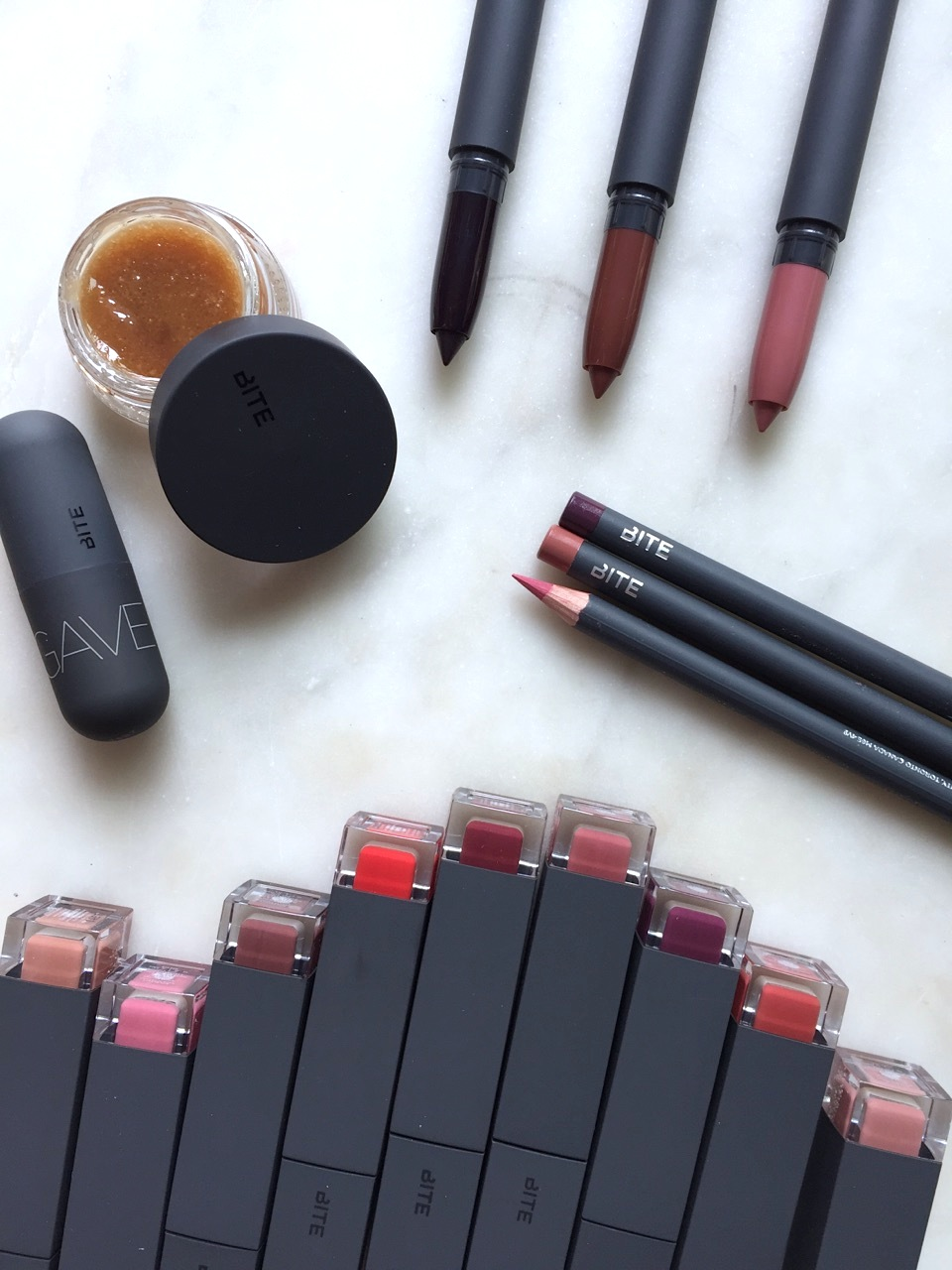Bite Beauty Amuse Bouche Liquified Lipstick: A quick review