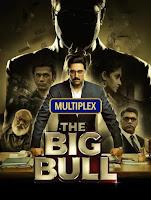 The Big Bull 2021 Hindi 720p HDRip
