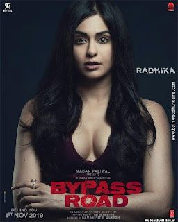 Bypass Road 2019 Hindi Movie