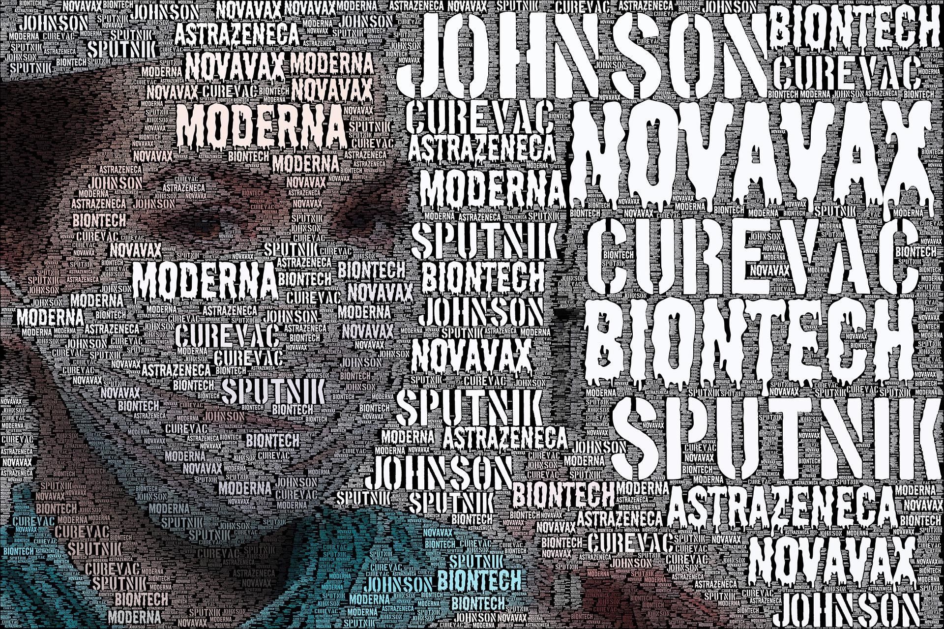 AstraZeneca, Pfizer-BioNTech, Serum Institute of India deliver 38 million vaccines
