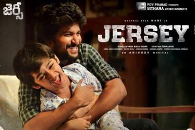 Jersey (2019) Hindi Telugu Kannada Movies 480p