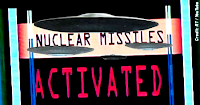Help Expose the UFO-Nukes Link: Former ICBM Launch Officer Bob Salas' GoFundMe Effort