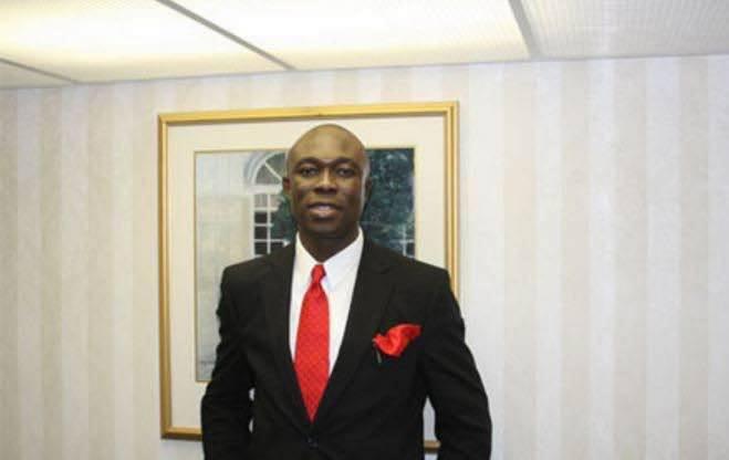 EFCC arrests Senator Godswill Akpabio's brother, Ibanga
