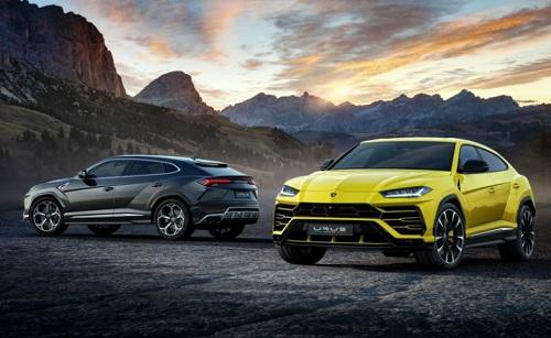 Lamborghini Urus spec review