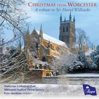 Carols from Worcester