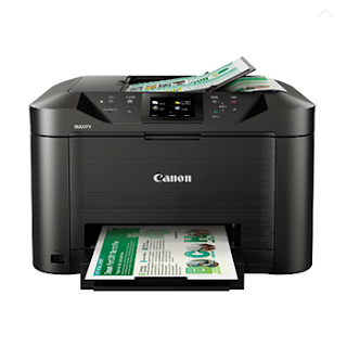 Canon MAXIFY MB5110 Driver Download