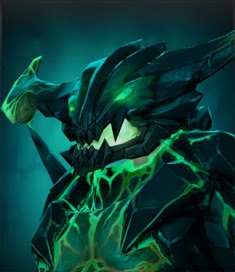 Outworld Devourer Guia DotA 2