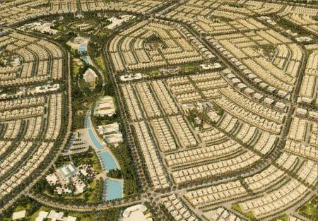 مشروعات الإسكان في السعودية
