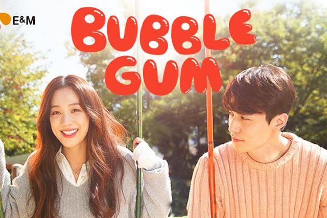 Download Drama Korea Bubblegum Batch Subtitle Indonesia