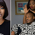 Annie Idibia reveals the one thing 2face doesn't like about her