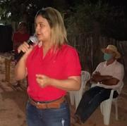 O domingo foi de comemoração para o grupo de Graciane Miranda em Lagoa Grande