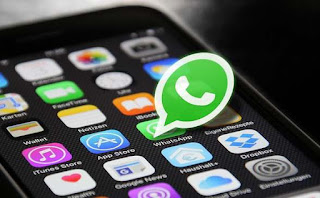 how to set whatsapp custum notification