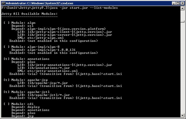 aroratimus: Jetty Server 9 3 Configuration for Gzip Handler
