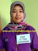 TLP/WA +6281.7788.115 | LPK Cinta Keluarga Dki Jakarta penyedia penyalur baby sitter tangerang iyam babysitter pengasuh suster perawat anak bayi balita nanny profesional terpercaya bersertifikat resmi