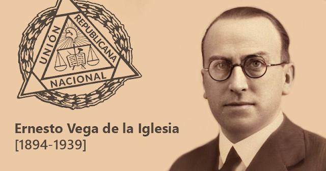 Ernesto Vega de la Iglesia Manteca