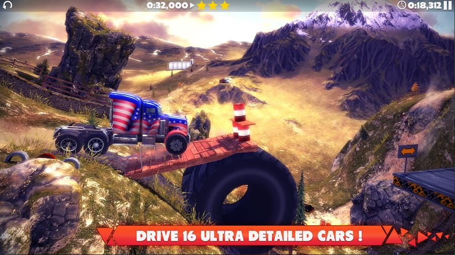 download Offroad Legend 2 Mod Apk 2