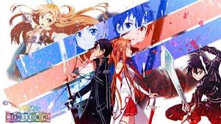Rekomendasi anime sci-fi terbaik terpopuler