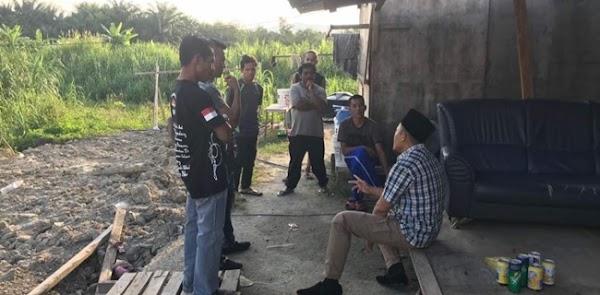 Malaysia Perpanjang Lockdown, Ratusan Ribu TKI Teriak Kelaparan
