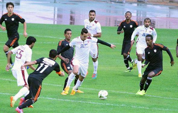 نتيجة مباراة الفيصلي والشباب اليوم الخميس 3/11/2016, في دوري جميل السعودي, نتيجة اللقاء فوز الشباب 1-0