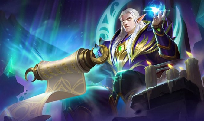 Fakta Unik Hero Support Mobile Legends: Bang Bang - Estes