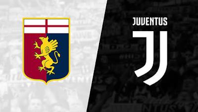 مباراة يوفنتوس وجنوى كورة توداي مباشر 13-1-2021 والقنوات الناقلة في  كأس إيطاليا