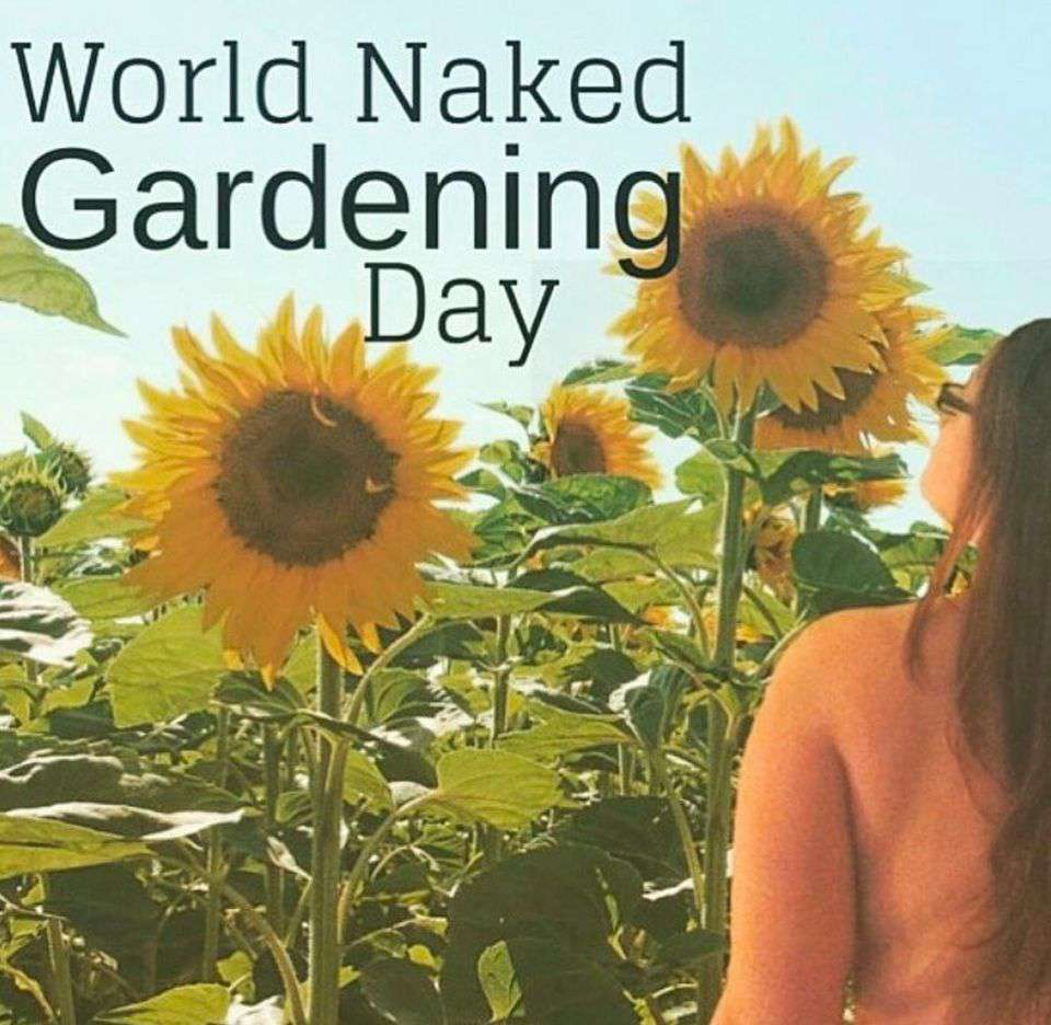 National Gardening Day Wishes Images download