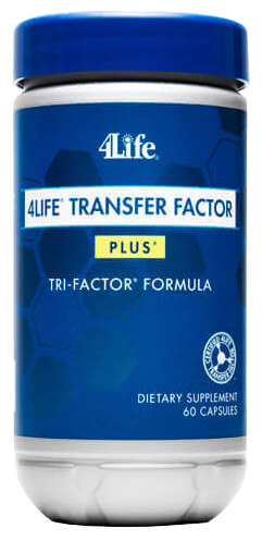 4LIFE TF PLUS ADVANCED[4Life Transfer Factor Family]