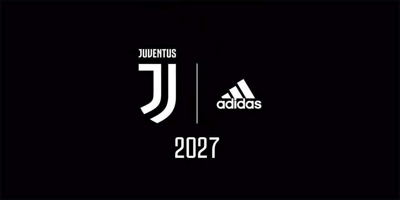9af2b53efcb Juventus Extends Adidas Kit Deal - Footy Headlines