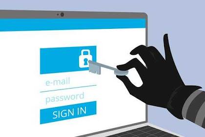 Cara memulihkan akun FB yang terkunci
