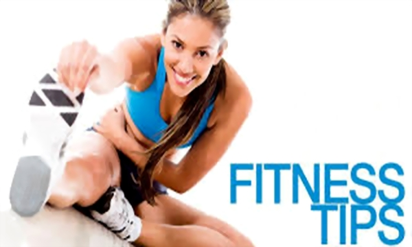 Image result for 5 fitness tips