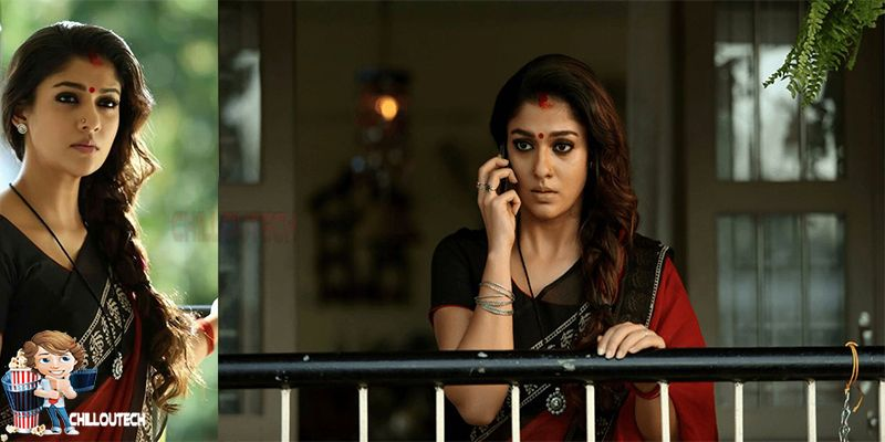Nayanthara overcome Tamil cinema strike rules !!  |  Theater owner's