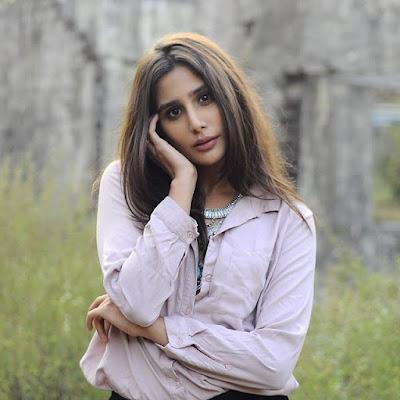 Nikhita Chopra photo