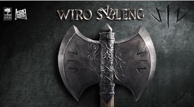 Wiro Sableng: Maut Bernyanyi Di Pajajaran