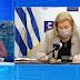 Μαρία Θεοδωρίδου:AstraZeneca για τους άνω των 60