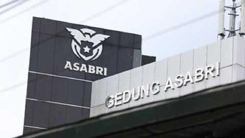 gedung Asabri