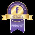 Wego Health Awards Finalist 2021