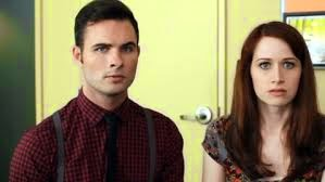 The Lizzie Bennet Diaries Lizzie and Darcy