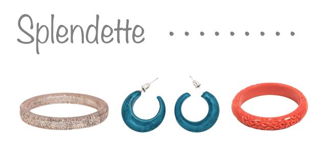8 vintage retro style indie jewelry jewellery makers 40s 50s 60s