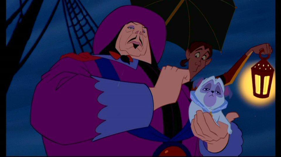 """Waking Snow White: """"I've Seen Hundreds Of New Worlds"""