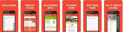Weight Loss Coach & Calorie Counter –Nutright