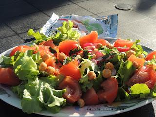 http://recettes.de/salade-composee-aux-boules-de-soja-barbecue