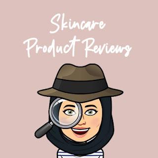 Skincare Reviews