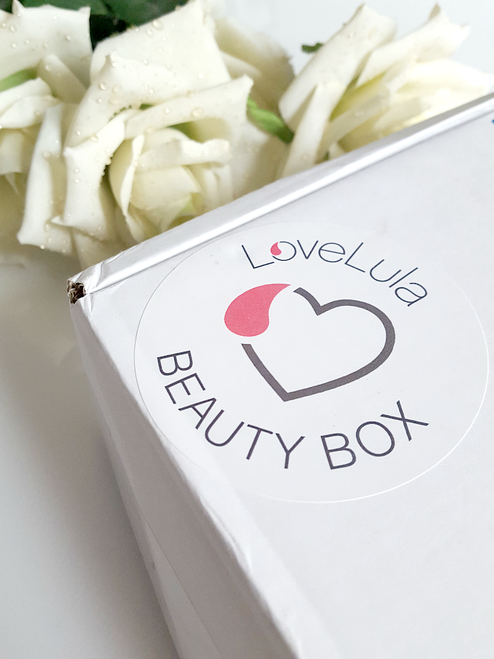 Unboxing: Lovelula Beauty Box - Ein Rückblick Januar-April 2017