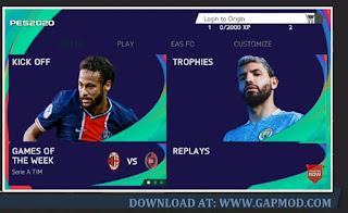 FIFA-14-Mod PES-21-Update-Transfer-&-Kits-2021