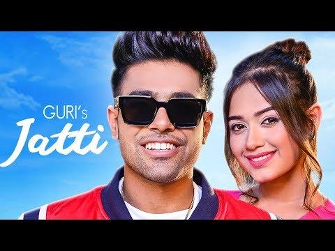 Guri Feat. Jannat Zubair, Satti Dhillon new punjabi 2019 song jatti weekly rating